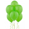 Lime Green Latex Balloons 6 Pack
